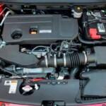 2022 Honda Accord Engine