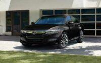 2022 Honda Accord Hybrid Exterior