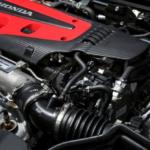 2022 Honda Ballade Engine