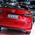 2022 Honda City Engine