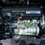 2022 Honda Urban EV Engine
