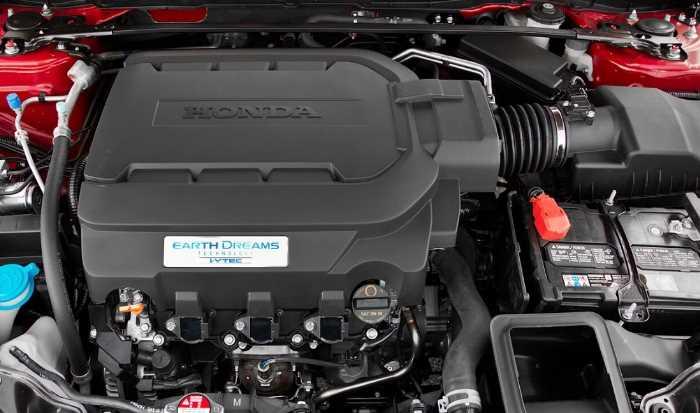 2022 Honda Amaze Engine