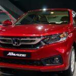 2022 Honda Amaze Exterior