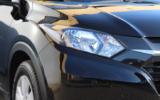 2022 Honda HR-V Sport Exterior