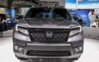2022 Honda Vezel Exterior